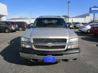 2004 Chevrolet Avalanche Z71  Abilene TX  Abilene Used Car Sales  in Abilene, TX