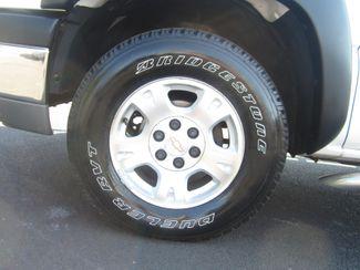 2004 Chevrolet Avalanche Z66 Batesville, Mississippi 15