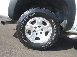 2004 Chevrolet Avalanche Z66 Batesville, Mississippi 17