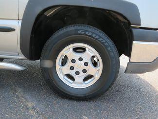 2004 Chevrolet Avalanche Batesville, Mississippi 19