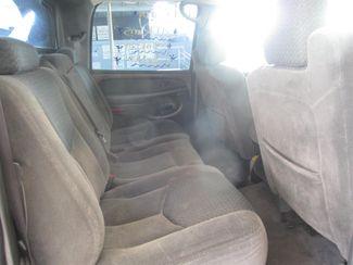 2004 Chevrolet Avalanche Gardena, California 11