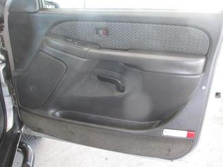 2004 Chevrolet Avalanche Gardena, California 12