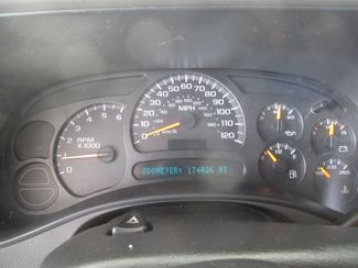 2004 Chevrolet Avalanche Gardena, California 5