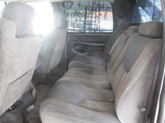 2004 Chevrolet Avalanche Gardena, California 9
