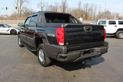 2004 Chevrolet Avalanche 2500 3/4 Ton | Granite City, Illinois | MasterCars Company Inc. in Granite City, Illinois