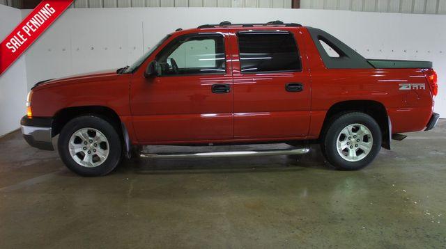 2004 Chevrolet Avalanche Z66 in Haughton, LA 71037
