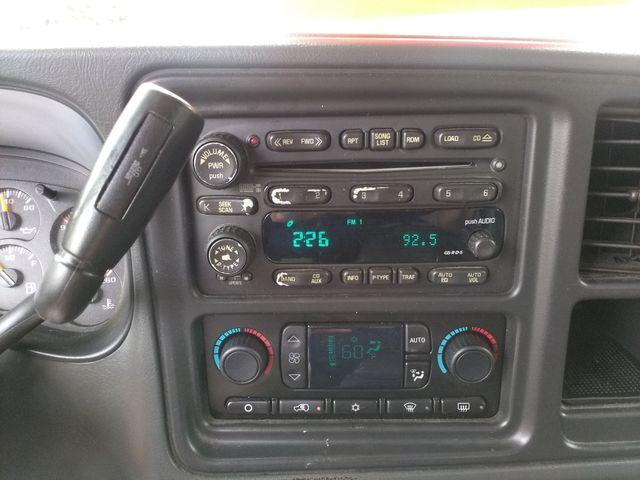 2004 Chevrolet Avalanche Z71 Houston, Mississippi 12
