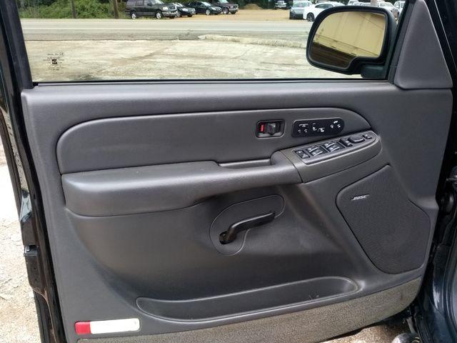 2004 Chevrolet Avalanche Z71 Houston, Mississippi 13