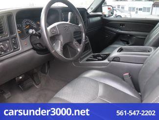 2004 Chevrolet Avalanche Z66 Lake Worth , Florida 3