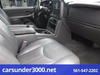 2004 Chevrolet Avalanche Z66 Lake Worth , Florida 5