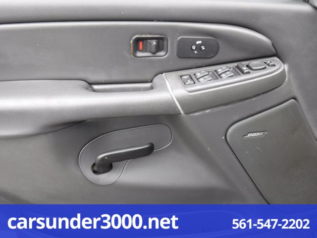2004 Chevrolet Avalanche Z66 Lake Worth , Florida 7