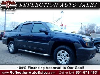 2004 Chevrolet Avalanche Z71 in Oakdale, Minnesota 55128