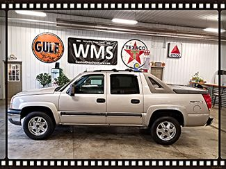 2004 Chevrolet Avalanche in , Ohio