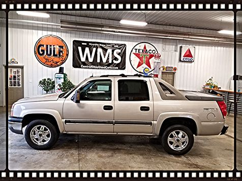 2004 Chevrolet Avalanche Z71 in , Ohio
