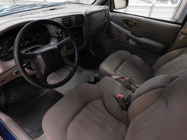 2004 Chevrolet Blazer Fleet in Airport Motor Mile ( Metro Knoxville ), TN 37777