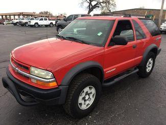 2004 Chevrolet Blazer LS Bethany, OK