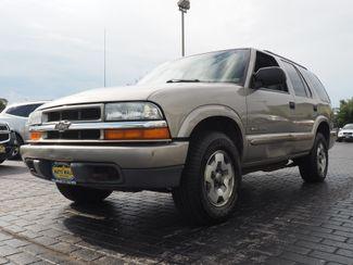 2004 Chevrolet Blazer LS | Champaign, Illinois | The Auto Mall of Champaign in Champaign Illinois