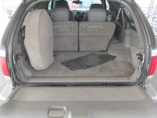 2004 Chevrolet Blazer LS Gardena, California 11