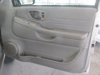 2004 Chevrolet Blazer LS Gardena, California 13