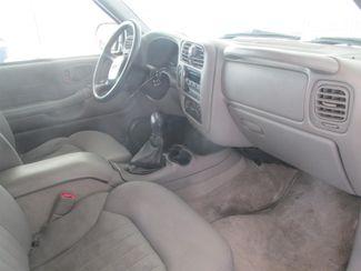 2004 Chevrolet Blazer LS Gardena, California 8