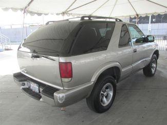 2004 Chevrolet Blazer LS Gardena, California 2