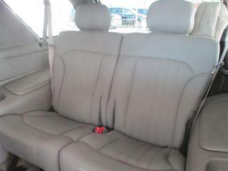 2004 Chevrolet Blazer LS Gardena, California 10