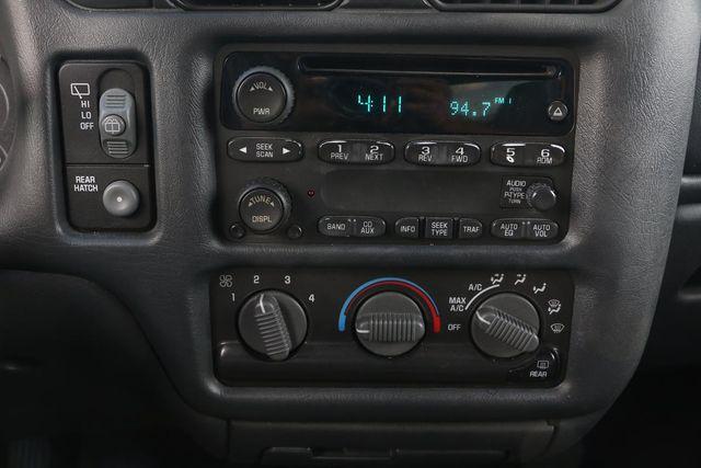 2004 Chevrolet Blazer LS Santa Clarita, CA 19