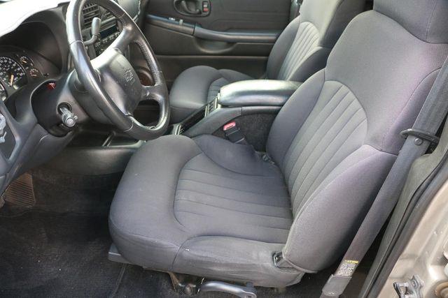 2004 Chevrolet Blazer LS Santa Clarita, CA 13