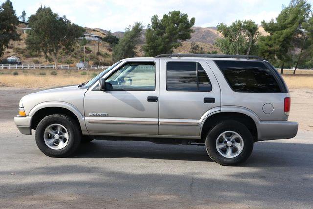 2004 Chevrolet Blazer LS Santa Clarita, CA 11