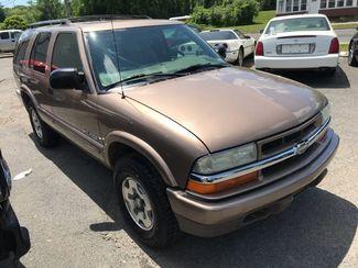 2004 Chevrolet Blazer LS  city MA  Baron Auto Sales  in West Springfield, MA