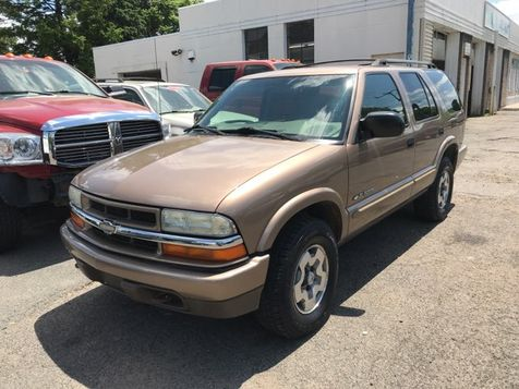 2004 Chevrolet Blazer LS in West Springfield, MA
