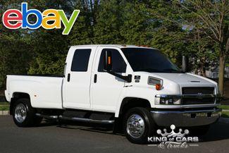 2004 Chevrolet C4500 Kodiak MONROE HAULER 6.6L DIESEL 75K MILES MINT in Woodbury, New Jersey 08096