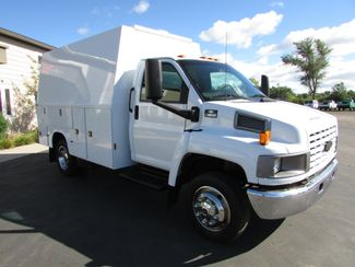 2004 Chevrolet C4500 Service Utility Truck   St Cloud MN  NorthStar Truck Sales  in St Cloud, MN