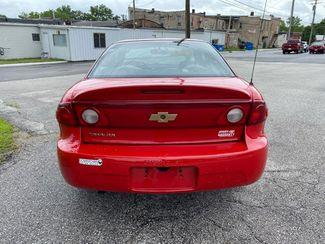 2004 Chevrolet Cavalier Base  city IN  Downtown Motor Sales  in Hebron, IN