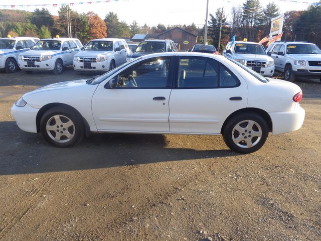 2004 Chevrolet Cavalier Base Hoosick Falls, New York