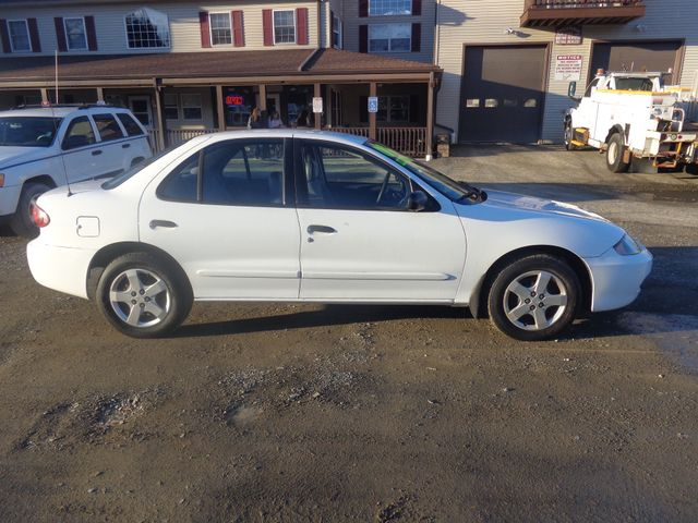 2004 Chevrolet Cavalier Base Hoosick Falls, New York 2