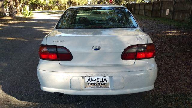 2004 Chevrolet Classic in Amelia Island, FL 32034