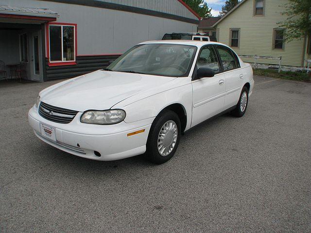 2004 Chevrolet Classic 4d Sedan