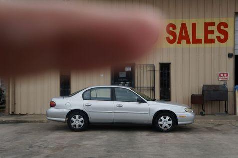 2004 Chevrolet Classic    Houston, TX   Brown Family Auto Sales in Houston, TX