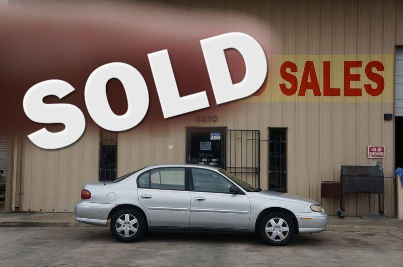 2004 Chevrolet Classic    Houston, TX   Brown Family Auto Sales in Houston TX