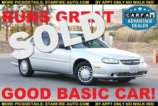 2004 Chevrolet Classic Santa Clarita, CA