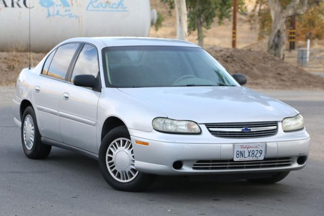 2004 Chevrolet Classic Santa Clarita, CA 3