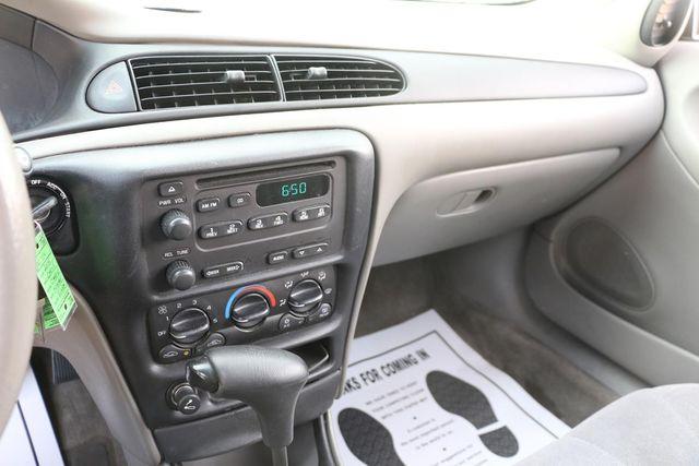 2004 Chevrolet Classic Santa Clarita, CA 18