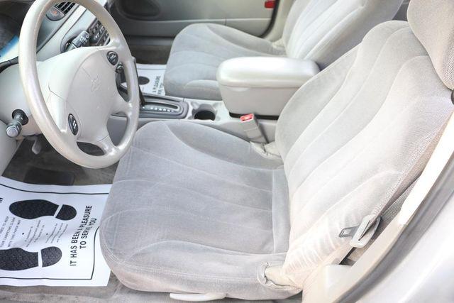 2004 Chevrolet Classic Santa Clarita, CA 13
