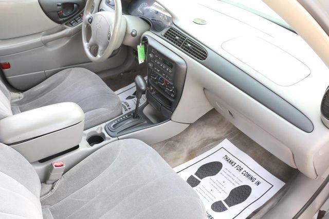2004 Chevrolet Classic Santa Clarita, CA 9