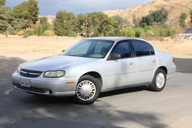 2004 Chevrolet Classic Santa Clarita, CA 1