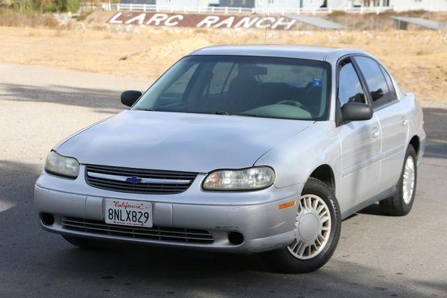 2004 Chevrolet Classic Santa Clarita, CA 4