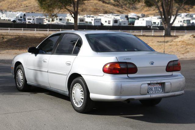 2004 Chevrolet Classic Santa Clarita, CA 5