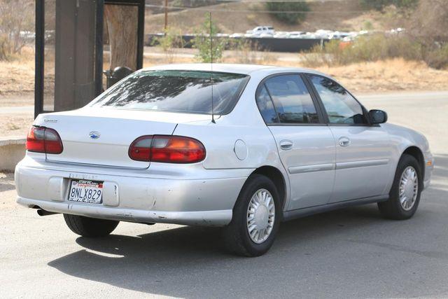 2004 Chevrolet Classic Santa Clarita, CA 6