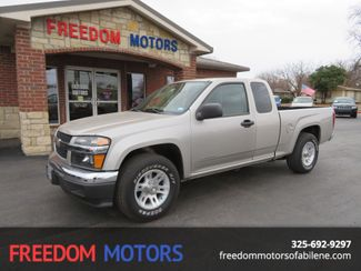 2004 Chevrolet Colorado LS ZQ8 | Abilene, Texas | Freedom Motors  in Abilene,Tx Texas